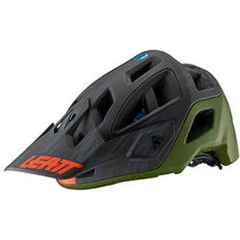Leatt DBX 3.0 All Mountain Helmet V19.1 Forest, L