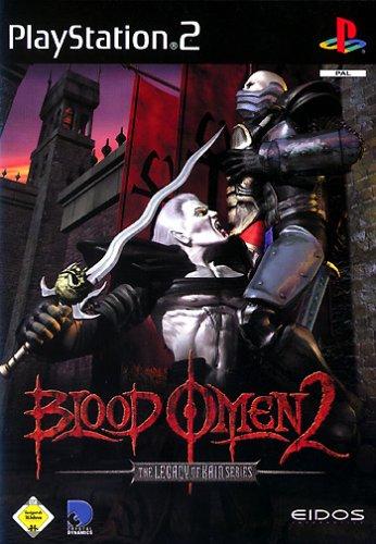 Legacy Of Kain: Blood Omen 2 [Edizione : Germania]