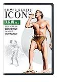 Silver Screen Icons: Johnny Weissmuller as Tarzan, Volume 1 (4FE)