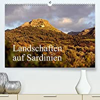 Landschaften auf Sardinien (Premium, hochwertiger DIN A2 Wandkalender 2022, Kunstdruck in Hochglanz): Sardinien, Insel der wilden Kuesten und bizarren Felsen (Monatskalender, 14 Seiten )