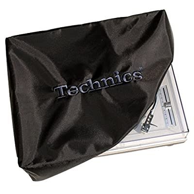Technics DECK-BK Turntable Cover