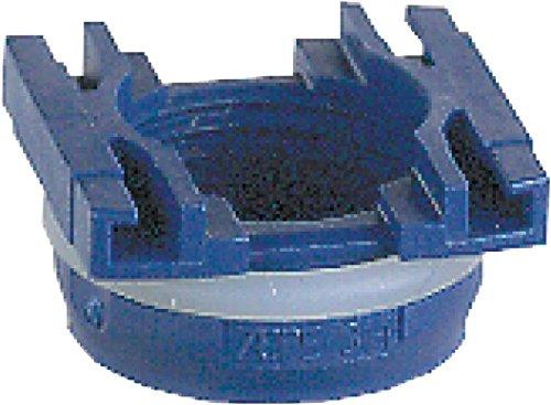 Schneider ZCPEP16 Kabelverschraubungsgehäuse, M16x1, 5, für Pos.SCH, Kunststoffgehäuse