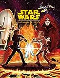 Star Wars. La venganza de los Sith: Cuento
