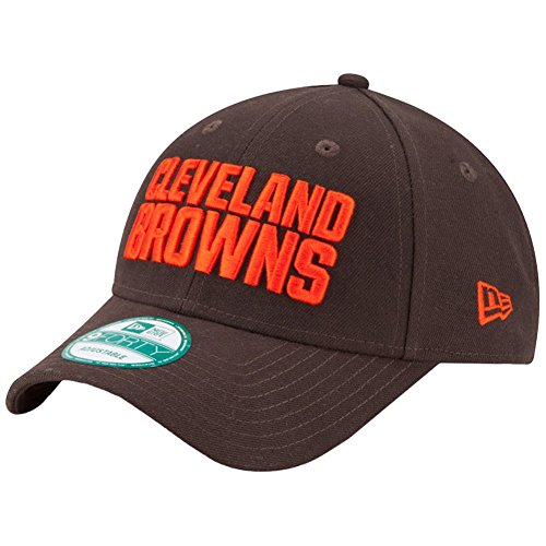 New Era The League Cleveland Browns OTC 2015 Gorra, Hombre, Negro (Black),...