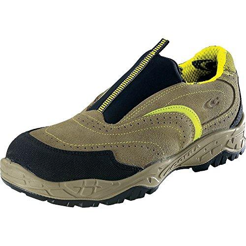scarpe antinfortunistica cofra donna Cofra 22230-000.W39 Spate S1 P SRC Antinfortunistiche Scarpe