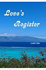 Love's Register Kindle Edition