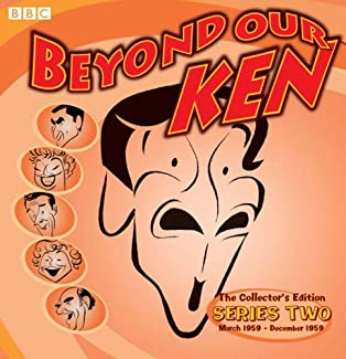 Beyond Our Ken - The Collector's Edition - Series Two