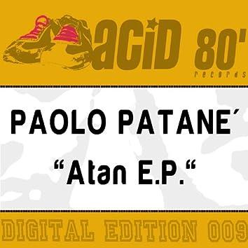 Atan - E.P.