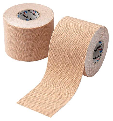 リガード テーピングテープ KS 2.5cm×5m 2巻入