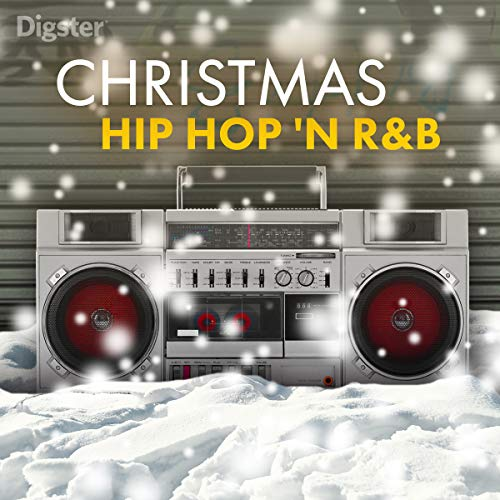 Digster Christmas Hip Hop N' R&B