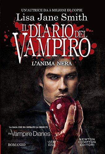 L'anima nera. Il diario del vampiro