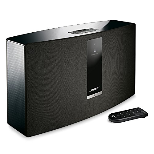 Bose SoundTouch 30 Wireless Speaker for Alexa