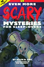 Even more scary mysteries for sleep-overs (#4)