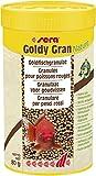 Sera Nature Alimento granulado para Carpas Doradas Grandes con un 4% de harina de Insectos, 70