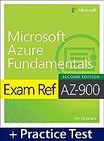 Exam Ref Az-900 Microsoft Azure Fundamentals With Practice Test