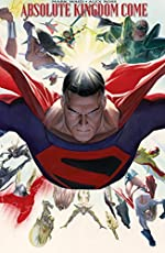 Image of Absolute Kingdom Come New. Brand catalog list of DC Comics.