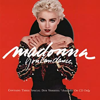Best madonna you can dance Reviews