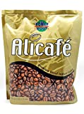 Alicafe GINSENG Gold Instant Coffee, 14.1oz(400g), 20 Sticks