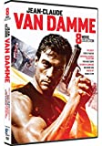 Jean-Claude Van Damme Collection 8 Movie Collection