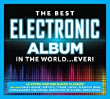 Best Electronic Album In The World...Ever / Various