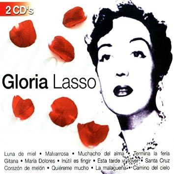 The Best of Gloria Lasso