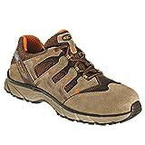 Cofra JV035-000 - Zapatos de seguridad s1p nuevo tamaño de los zapatos de trabajo de trabajo blade...