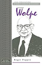 Joseph Wolpe (Key Figures in Counselling and Psychotherapy series)