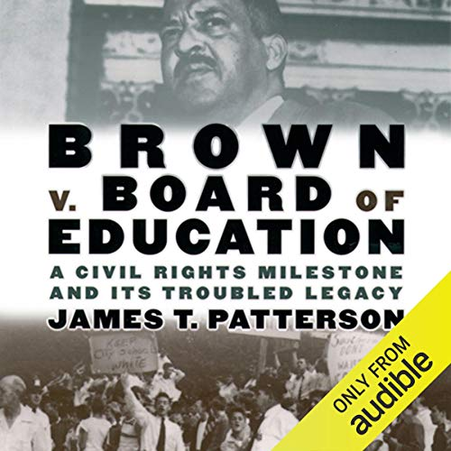 Brown v. Board of Education: A Civil Rights Milestone and Its Troubled Legacy Titelbild