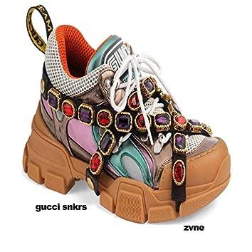 Gucci Snkrs