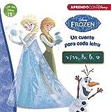 Frozen. Un cuento para cada letra: r/rr, h, b, v (Leo con Disney - Nivel 1)...