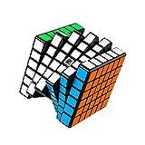 Cubo MEILONG 6x6 - Nero - Cubing Classroom