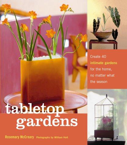 Tabletop Gardens H/B