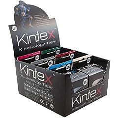 Kintex 6 Rollen Kinesiologie-Tape mit