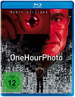 One Hour Photo [Blu-ray]