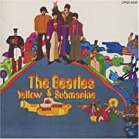 Yellow Submarine by Beatles (2009-09-09)