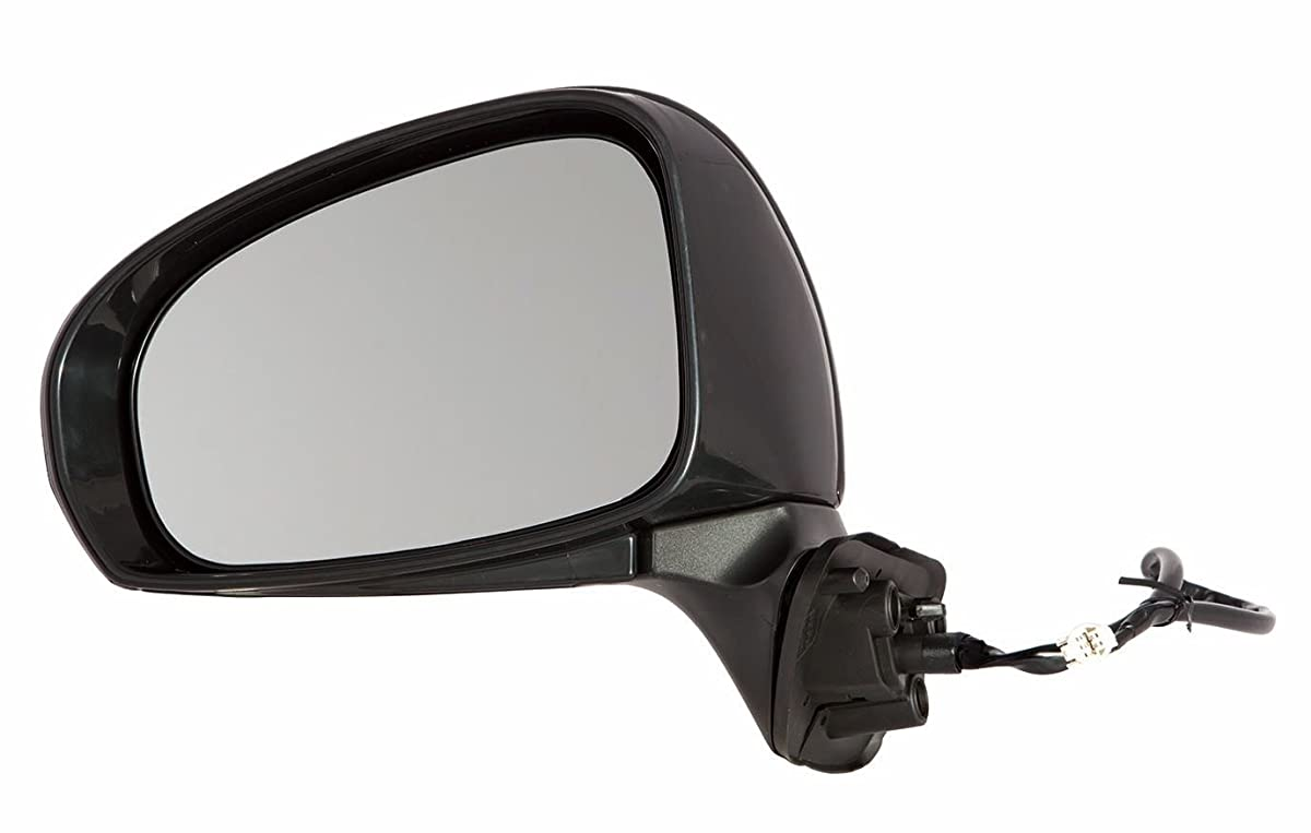 DEPO 312-5432L3EBH Toyota Prius 10-14 Driver Side Mirror Assembly with Power/Heated/Painted