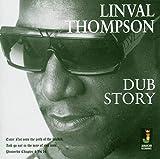Songtexte von Linval Thompson - Dub Story