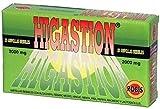 Higastion 20 ampollas de 2000 mg de Robis