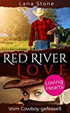 Red River Love: Vom Cowboy gefesselt