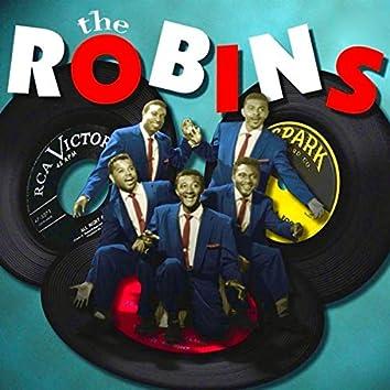 Johnny Otis Presents: The Robins! (Remastered)