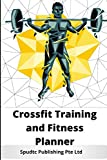 Crossfit Training and Fitness Planner