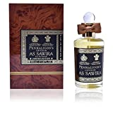 Penh aligon 's Trade Routes AS sawira Eau De Parfum, 1er Pack (1 x 100 ml)