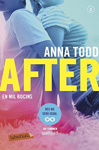 After. En mil bocins (Sèrie After 2) (LABUTXACA) [Catalán]