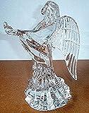 Lenox Irish Spring Prayer for Peace Angel with...