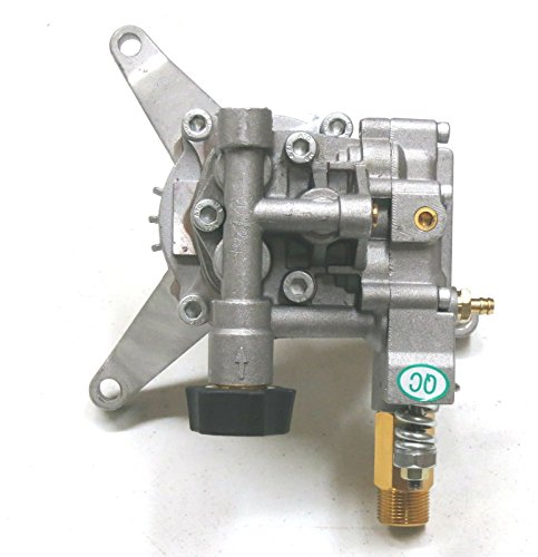 New 2800 psi POWER PRESSURE WASHER WATER PUMP Troy-Bilt 020337 020337-0 by The ROP Shop