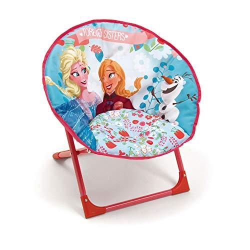 Arditex WD8709 Lune Disney La Reine des neiges 50 x 50 x 50 cm