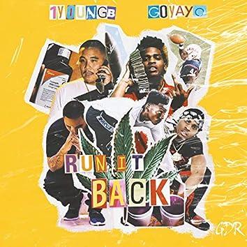 Run It Back (feat. Go Yayo)