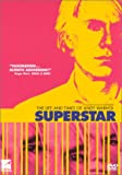 Superstar: The Life and Times of Andy Warhol [USA] [DVD]