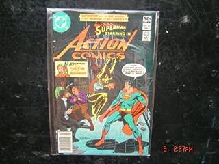 Action Comics (No. 521)