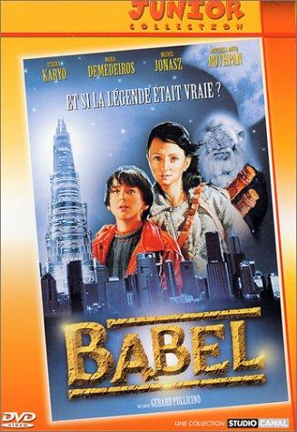 Babel [FR Import]